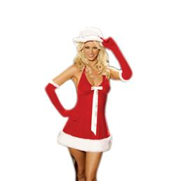 Santas Honey Costuum