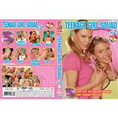 Teenage Girl Squad 02